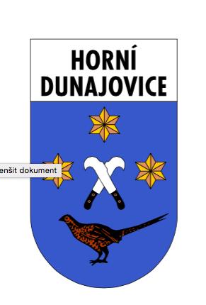 Horní Dunajovice